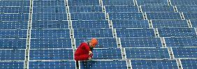 Jeder zweite Arbeitsplatz ist weg: Deutsche Solarbranche schmilzt zusammen