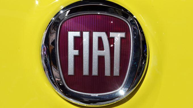 Autobauer will Steuern sparen: Fiat verlegt Hauptsitz in die Niederlande