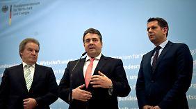Gegenwind für Gabriel: In Bundesländern formiert sich Widerstand gegen EEG-Reform