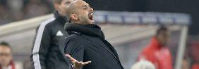 So läuft der 19. Spieltag der Fußball-Bundesliga: Die Bayern brodeln, BVB nimmt Elektriker mit