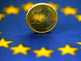 EZB sieht keine japanischen Verhältnisse.