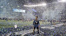 """""""Seahawks"""" gewinnen gegen die """"Broncos"""": Das war der Super Bowl XLVIII"""
