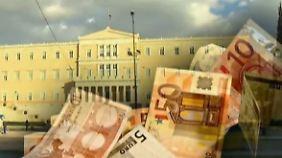Rechte und Linke sorgen für Aufruhr: Gerüchte um neue Hilfsgelder für Athen verdichten sich