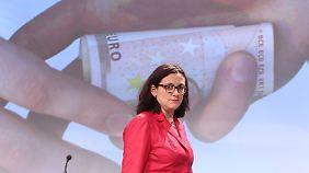 Korruptionsbericht aus Brüssel: EU kritisiert fehlende Karenzzeiten in Deutschland