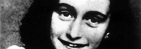 Blechkiste steht jahrelang im Schrank: Murmeln von Anne Frank aufgetaucht