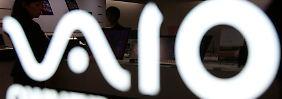 Gerüchte treiben Aktienkurs: Sony will Computersparte loswerden
