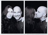 """""""Für immer verliebt""""?: Ein Paar zeigt, wie es geht"""