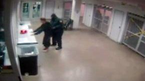 Promi-News des Tages: Video zeigt Justin Bieber im Polizeigefängnis