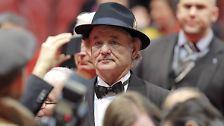 Star-Polonaise bei der Berlinale: Wichtig ist auf dem roten Teppich!