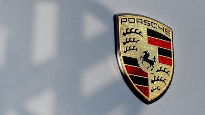 Hedgefonds fordern Milliarden: Porsche steht wegen Schadenersatz-Klagen vor Gericht