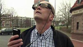 n-tv Ratgeber: Virtuelle Realität: Brillen mit eingebautem Computer
