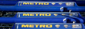 Das wichtigste Quartal des Jahres: Metro deckt die Bücher auf