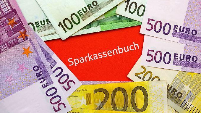 Das Kapital der Kleinsparer als Lösung für die Kreditklemme? Die EU zieht das derzeit offenbar in Betracht.