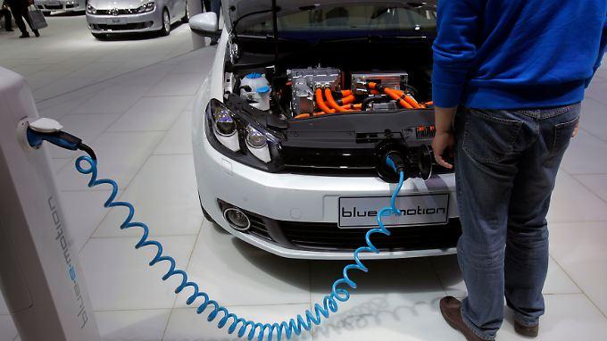 China ist für Volkswagen der wichtigste Absatzmarkt der Welt.