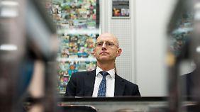 """""""Bilder von unbekleideten Jugendlichen"""": Staatsanwaltschaft äußert sich zum Fall Edathy"""
