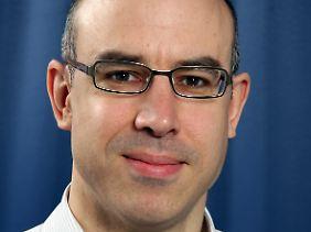 Gabriel Felbermayr ist Leiter des Zentrums für Außenwirtschaft am Ifo-Institut in München und Professor an der Ludwig-Maximilians-Universität.