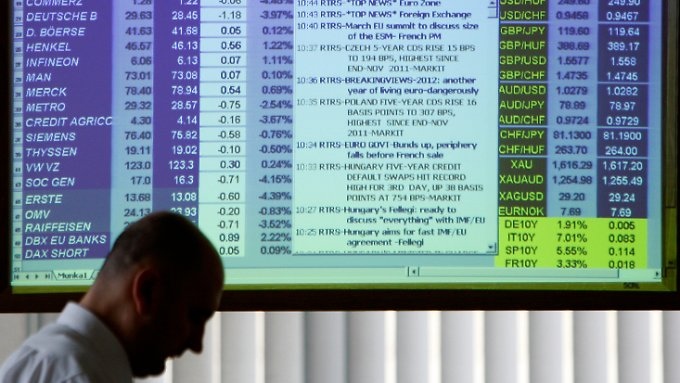 Devisenhändler sollen schärfere Auflagen bekommen - auch für ihre privaten Geschäfte.
