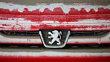 Ende einer Ära: Peugeot-Familie wechselt auf Beifahrersitz