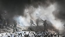 """""""Der ukrainische Tiananmen"""": Das Blutbad von Kiew"""