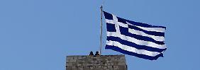 Überschuss in Leistungsbilanz: Griechenland gelingt Historisches