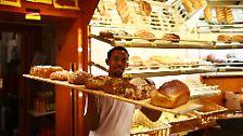 Bier, Brot und Brust-OP: Das treibt die Inflation