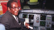 Auch Simbabwes Bildungssystem wurde im Ausland hochgelobt.