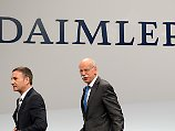 Der Börsen-Tag: Daimler überzeugt trotz Gewinnrückgang