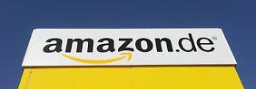 Bremst Amazon die Verlage aus?