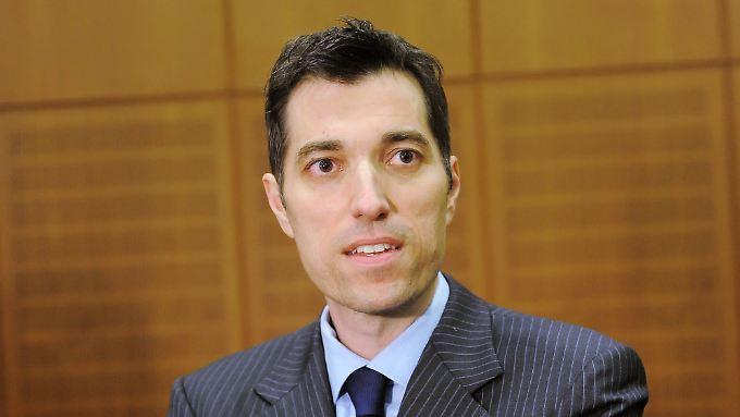 Zwei Jahre und sieben Monate Haft: Gericht verurteilt Markus Frick