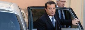 Gericht stimmt Besichtigung zu: Schettino kehrt auf Unglücksschiff zurück