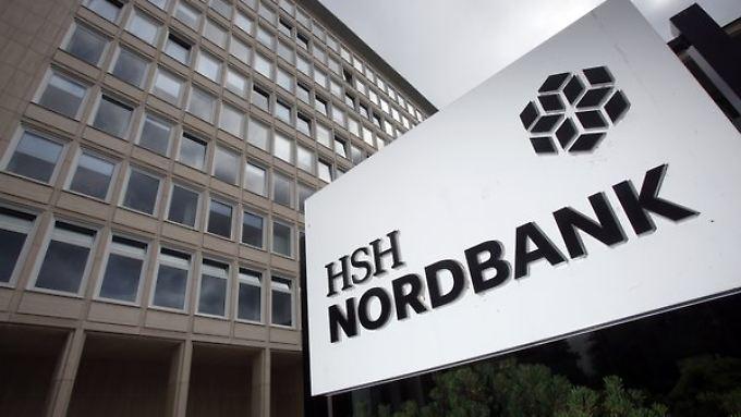 Schifffahrtskrise und Steuernachzahlung - die Bank könnte höhere Garantien benötigen.