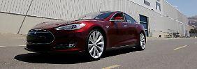 Elektroautos für jedermann: Tesla plant riesige Batteriefabrik in den USA
