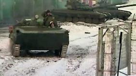 Militärmanöver als Drohgebärde: Krim ist für Russland enorm wichtig