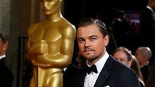 Von veruntreutem Geld profitiert: DiCaprio gibt Skandal-Geschenke zurück