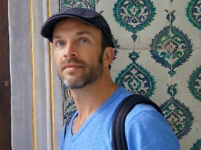 Christopher Gaffney ist Gastprofessor an der staatlichen Universität Fluminense in der Abteilung Architektur und Städtebau. Gaffney ist auch Autor eines Buches über Fußballtempel in Rio de Janeiro und Buenos Aires.