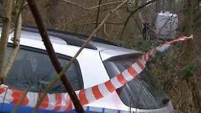 Mädchen liegt zwei Wochen im Park: Krefelder Polizei sucht nach Mutter von getötetem Baby
