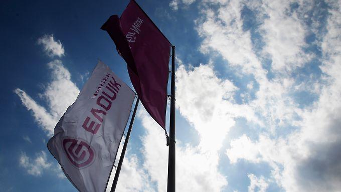 Der Wind bläst Evonik ins Gesicht: Maue Preise und die noch nicht brummende Konjunktur bremsen das Unternehmen.