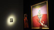 """Kunst statt Immobilien oder Aktien: Superreiche brennen für andere """"Blue Chips"""""""