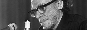 Zum 20. Todestag von Charles Bukowski: Mehr als Alkohol, Sex und Fäkalliteratur