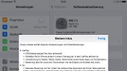 Update für iPhone und iPad: Das ist neu in iOS 7.1