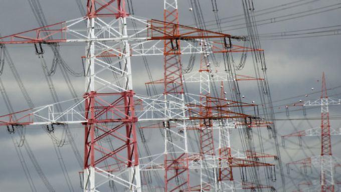 Wind, Sonne und Südeuropa: Eons drei Probleme fressen das Geschäft.