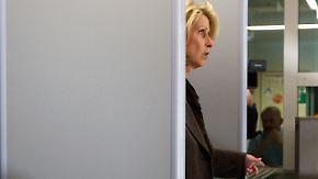 Arcandor-Pleite vor Gericht: Schickedanz sagt im Oppenheim-Prozess aus