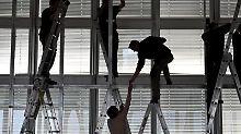 Wachstumsprognosen bestätigt: OECD sieht aber mehrere Gefahrenpunkte