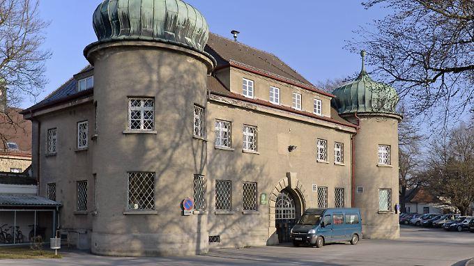 Die JVA Landsberg hat eine lange Tradition.
