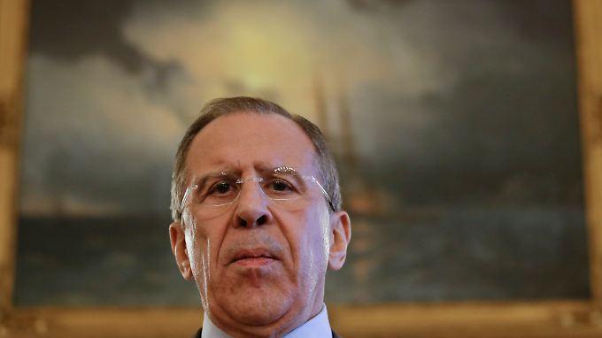 Verhandlungen laufen ins Leere: Westen warnt Russland vor Krim-Referendum