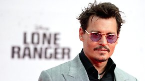 Promi-News des Tages: Johnny Depp will sich trauen