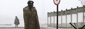 Dieser 16. März ist eine Zäsur: Das Krim-Referendum leitet eine neue Eiszeit ein
