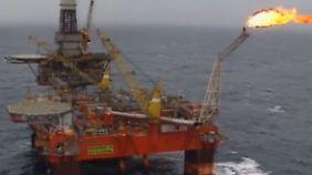 Ölförderung unter russischer Kontrolle: RWE verkauft Tochter Dea für 5,1 Milliarden Euro
