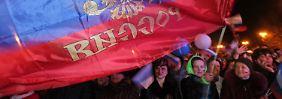 Sanktionen als Antwort auf Krim-Votum: Brüssel straft 21 Russen und Ukrainer ab