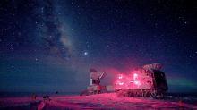 Einsteins Theorie untermauert: Astronomen entdecken Echo des Urknalls